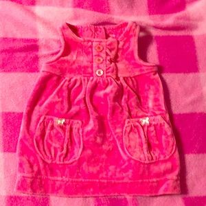 Girls Carters dress